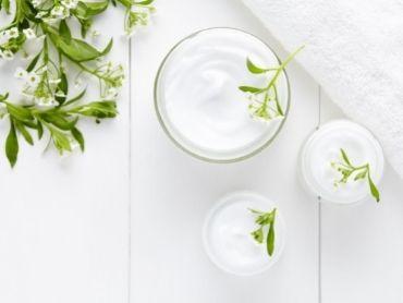 Naturalne kosmetyki i mazidła ziołowe